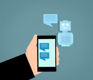 ChatBot: assistente virtuale