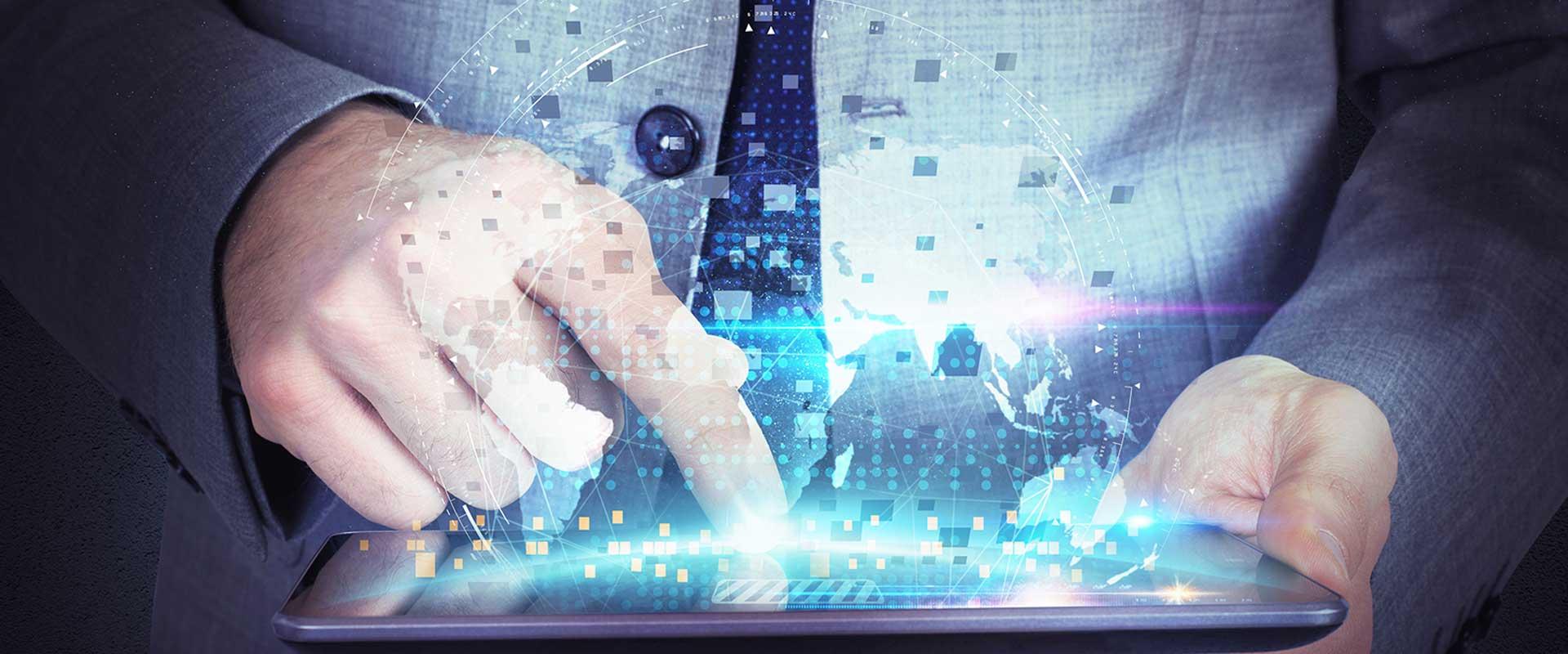 Connectica. sviluppo software e siti web, posizionamento siti web sui motori di ricerca. web marketing