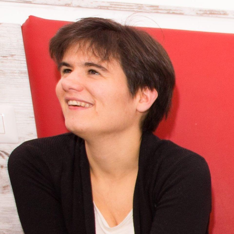 daniela baudino – Content Specialist e Social Media Specialist