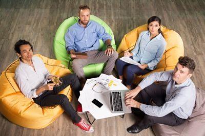 Il cliente al centro del nostro lavoro, perché il nostro obiettivo è poter essere i vostri consulenti, non i vostri fornitori