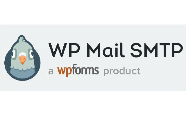 WPMail Smtp - Logo