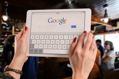 Posizionamento siti web sui motori di ricerca